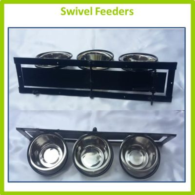 Swivel Feeders