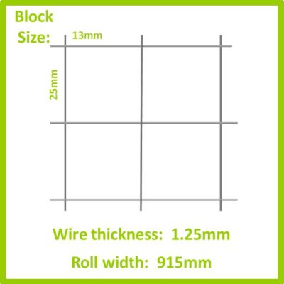 pvc coated mesh green mesh for birds ref pg003 pvc green coated welded mesh 13mm x 25mm x 1 25mm x 915mm 30m roll