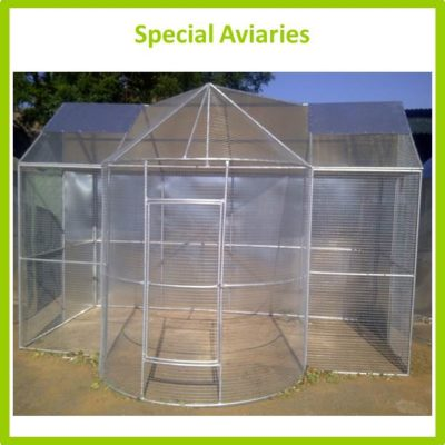 Special Aviaries
